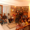 Thumbnail image for Beginning of Another Training & the First Meeting with My Batch Mates