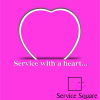 Thumbnail image for Service Square – Service with a Heart