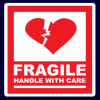 Thumbnail image for Fragile! Handle with Care, a Person Inside